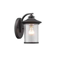 Picture of CH22050BK10-OD1 Outdoor Sconce