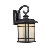 Picture of CH22L21BK17-OD1 LED Outdoor Sconce