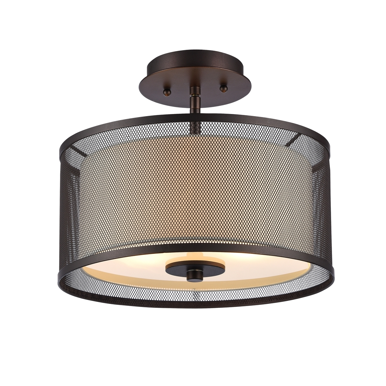c9c09c8a990 Picture of CH24033RB13-SF2 Semi-flush Ceiling Fixture