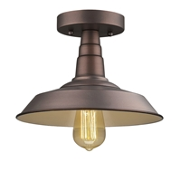 Picture of CH54032RB10-SF1 Semi-flush Ceiling Light