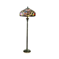 Picture of CH11044PV20-FL3 Floor Lamp
