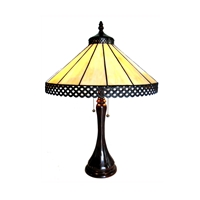Picture of CH15023AM16-TL2 Table Lamp