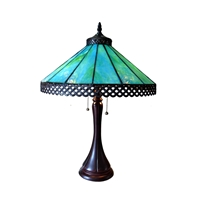 Picture of CH15023TM16-TL2 Table Lamp