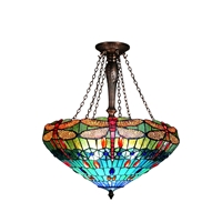 Picture of CH16002BD24-UH3 Inverted Ceiling Pendant Fixture
