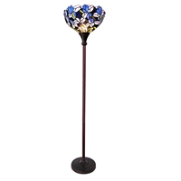 Picture of CH18052BF15-TF1 Torchiere Floor Lamp