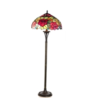 Picture of CH18790RF18-FL2 Floor Lamp
