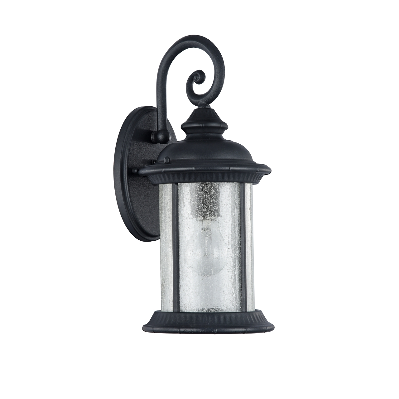 Picture Of Ch22056bk15 Od1 Outdoor Sconce