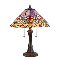 Picture of CH35712PF16-TL2 Table Lamp