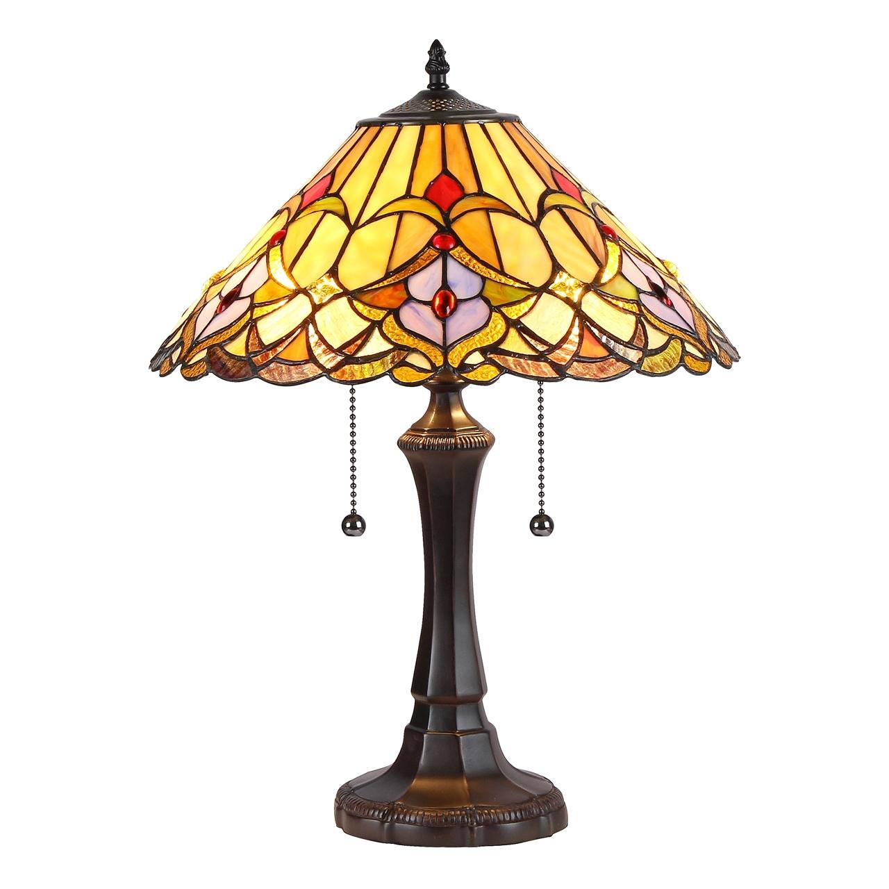 Chloe Lighting Inc Tiffany Lamp Tiffany Lamps Tiffany