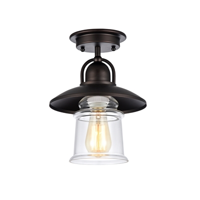 Picture of CH54051RB09-SF1 Semi-flush Ceiling Fixture