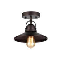 Picture of CH54050RB09-SF1 Semi-flush Ceiling Fixture