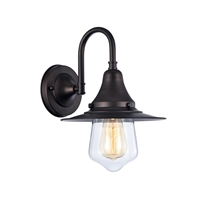 Picture of CH57054RB09-WS1 Wall Sconce