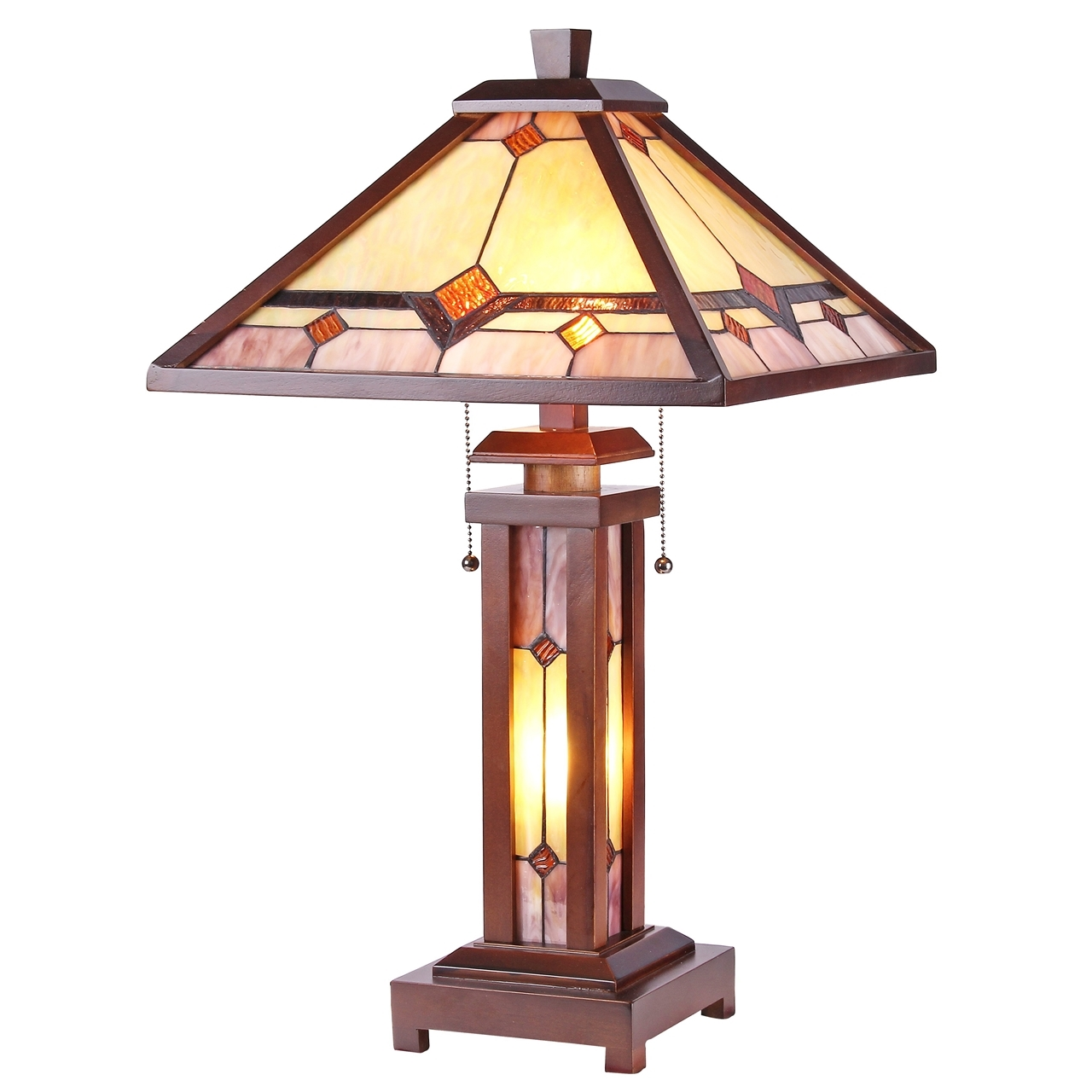 CHLOE Lighting, Inc Tiffany Lamp, Tiffany Lamps, Tiffany Style lamp ...