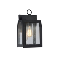 CH50076BK14-OD1 Outdoor Wall Sconce