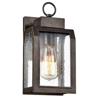 CH50076AG12-OD1 Outdoor Wall Sconce
