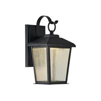 CH22L68BK12-OD1 Outdoor Wall Sconce