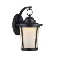 CH22L67BK13-OD1 Outdoor Wall Sconce