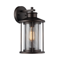 CH22071RB14-OD1 Outdoor Wall Sconce