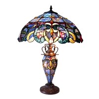 CH18091PV18-DT3 Table Lamp