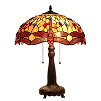 Picture of CH33471AD18-TL2 Table Lamp