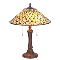 Picture of CH35945AJ16-TL2 Table Lamp