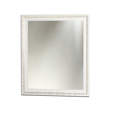 Picture of CH7M091GD26-FRT Framed Mirror