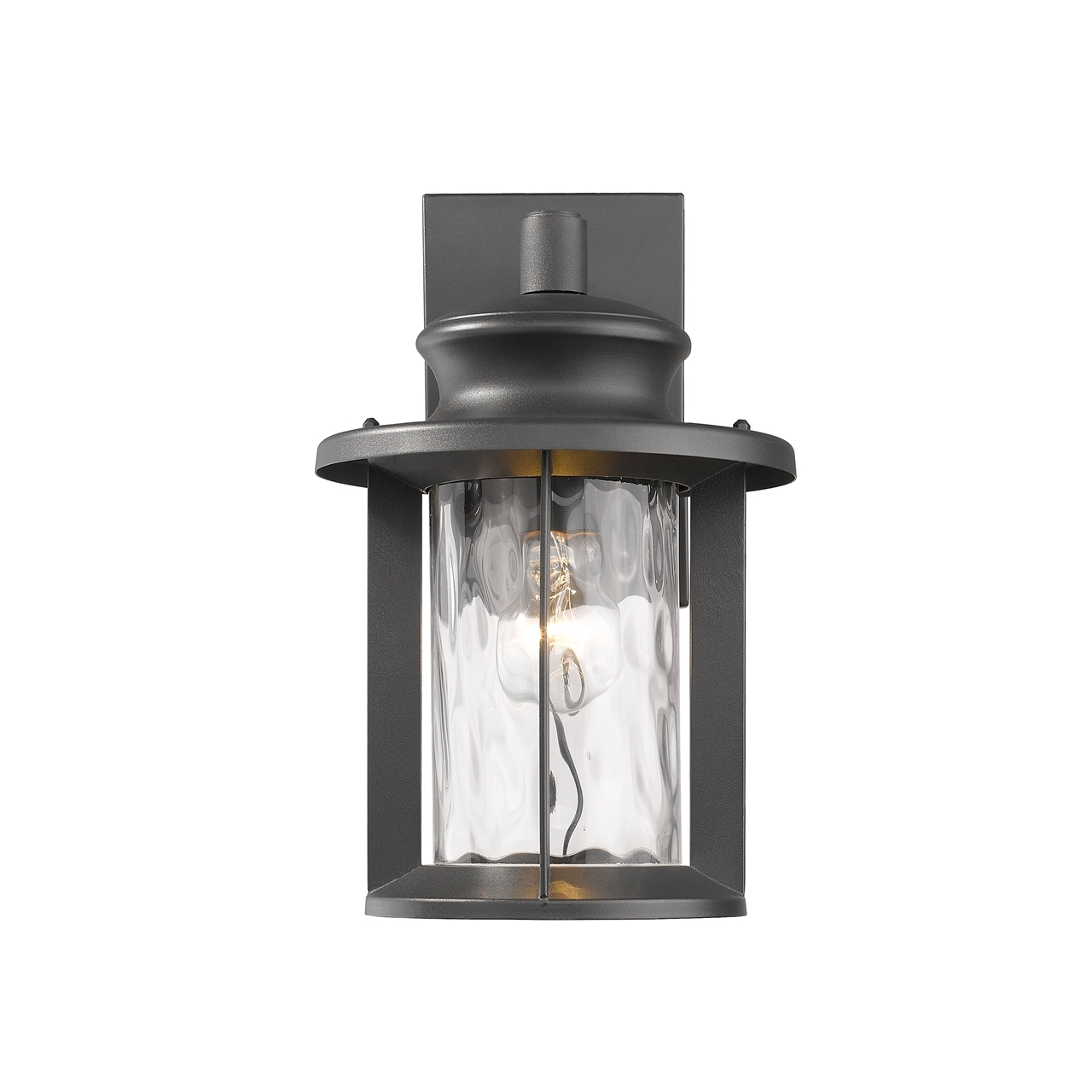 Chloe Lighting Inc Ch2s074bk14 Od1 Out Door Wall Sconce
