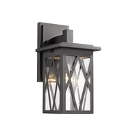 Picture of CH2S080BK12-OD1 Out Door Wall Sconce