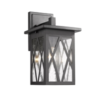 Picture of CH2S080BK14-OD1 Out Door Wall Sconce
