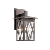Picture of CH2S080RB12-OD1 Out Door Wall Sconce