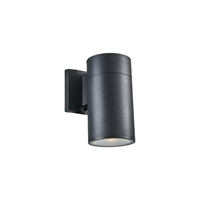 Picture of CH2S083BK08-ODL Out Door LED Wall Sconce