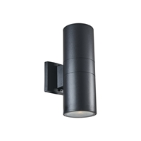 Picture of CH2S083BK12-ODL Out Door LED Wall Sconce
