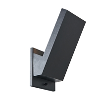 Picture of CH2S085BK09-ODL Out Door LED Wall Sconce