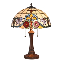 Picture of CH3T987AV16-TL2 Table Lamp