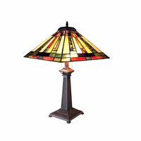 Picture of CH1T189AM16-TL2 Table Lamp