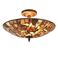 Picture of CH3C002GR16-UF2 Semi-flush Ceiling Fixture