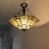 Picture of CH33293MS24-UH3 Inverted Ceiling Pendant Fixture