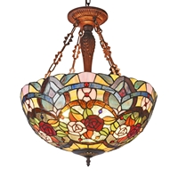 Picture of CH3T983RF20-UH3 Inverted Ceiling Pendant Fixture