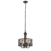Picture of CH2D101RB16-UP4 Inverted Pendant