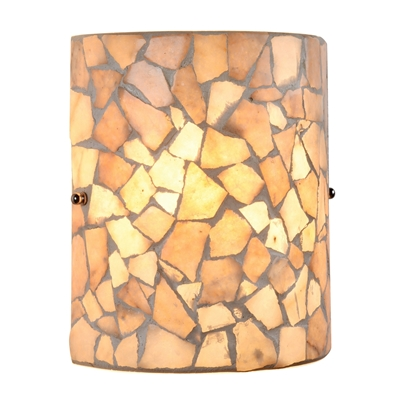 Picture of CH3C003AM08-WS1 Wall Sconce