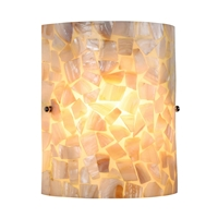 Picture of CH3C011CR08-WS1 Wall Sconce