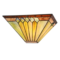 Picture of CH3T994BG12-WS1 Wall Sconce