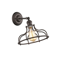 Picture of CH2D004RB10-WS1 Outdoor Sconce