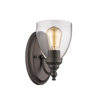 Picture of CH2S004RB06-WS1 Wall Sconce