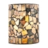 Picture of CH3C002GR08-WS1 Wall Sconce
