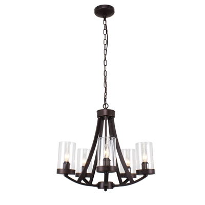 Picture of CH7H003RB20-UC5 Large Chandelier
