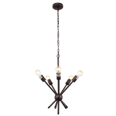 Picture of CH7S052RB21-UP5 Inverted Pendant