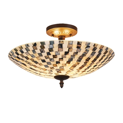 Picture of CH3C016BW16-UF2 Semi-flush Ceiling Fixture