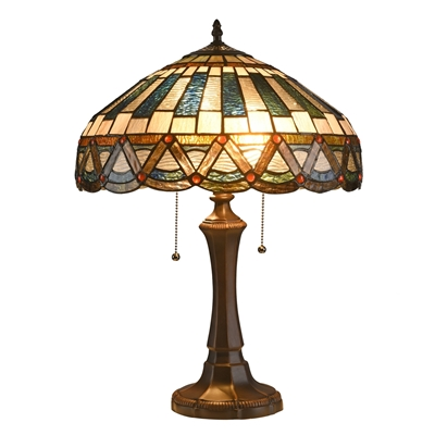 Picture of CH3T033CM16-TL2 Table Lamp