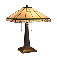 Picture of CH3T318IM16-TL2 Table Lamp